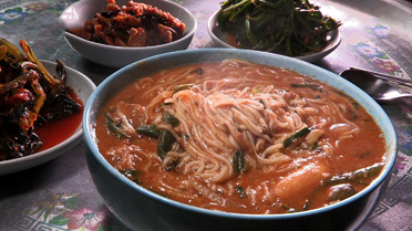 291회 : 한국인의 밥상